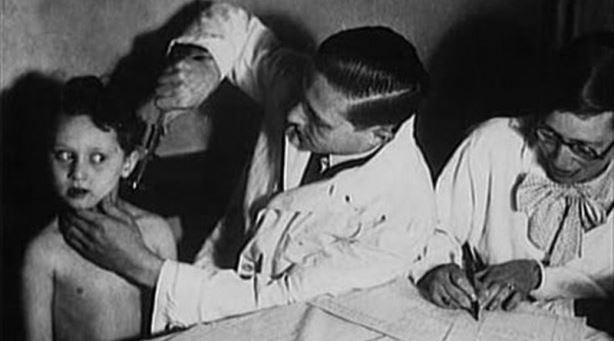 toplama kampı doktor ile ilgili görsel sonucu