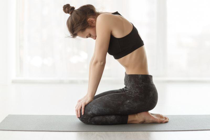 Bel İnceltmek İçin Yapılan Stomach Vacuum (Karın Vakumu) Nedir? Nasıl Yapılır?