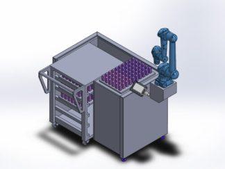 Machine Tender Platform (MTP) Series