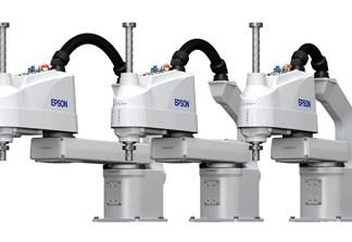 EPSON New SCARA Robot