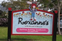 Welcome to Roxanne's