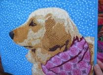 A Pet Portrait
