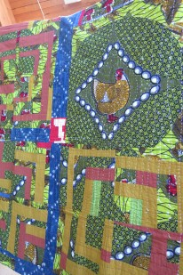 note hand quilting