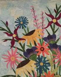 Detail - Still Life Bouquet