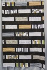 Nine City Blocks by Carol Chernov