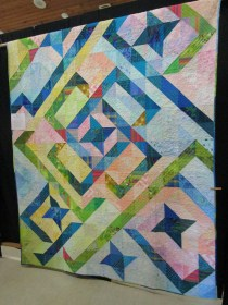 Sunshine Coast Quilters' Guild Show 2017