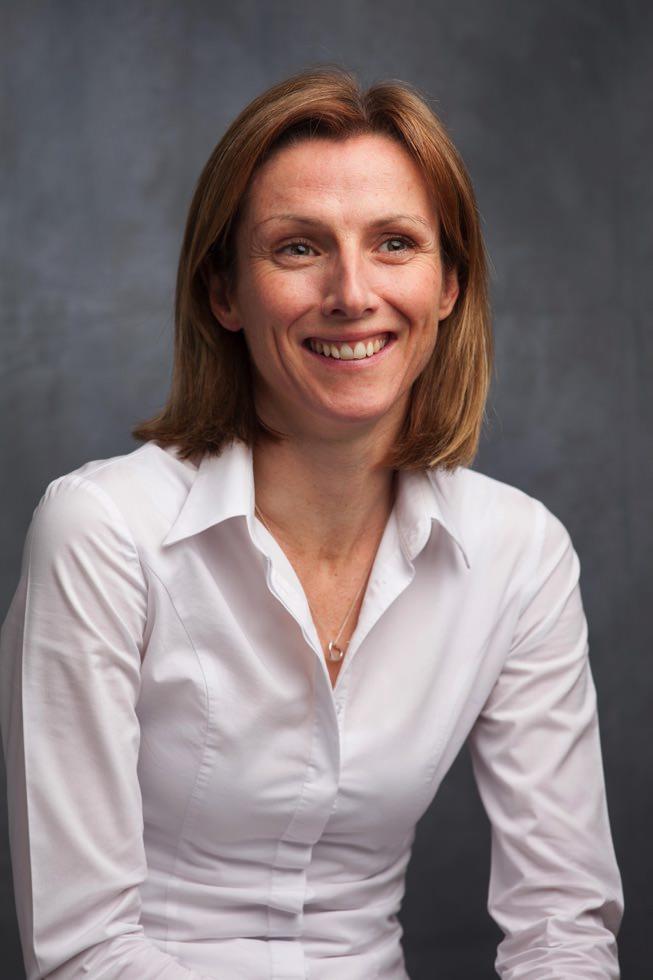 Katie Thilthorpe