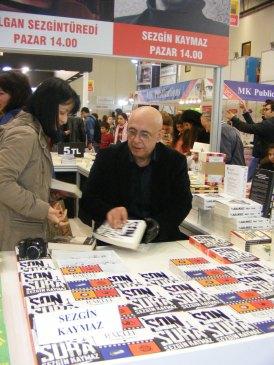 TÜYAP - İSTANBUL - 2015 (17)