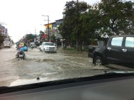 More flooding pictures!