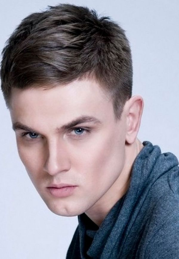 30 Teenage Boy Hairstyles Partially Shaved Hairstyles Ideas