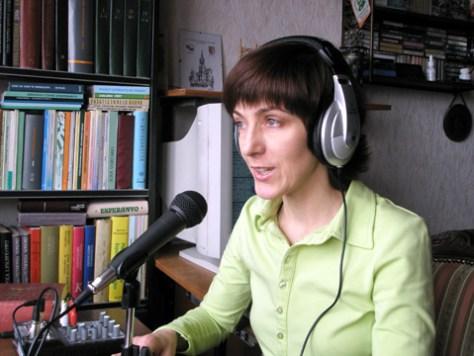Halina Gorecka