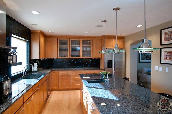 Kitchen Remodels  Denver Kitchen Remodels  SF Inc