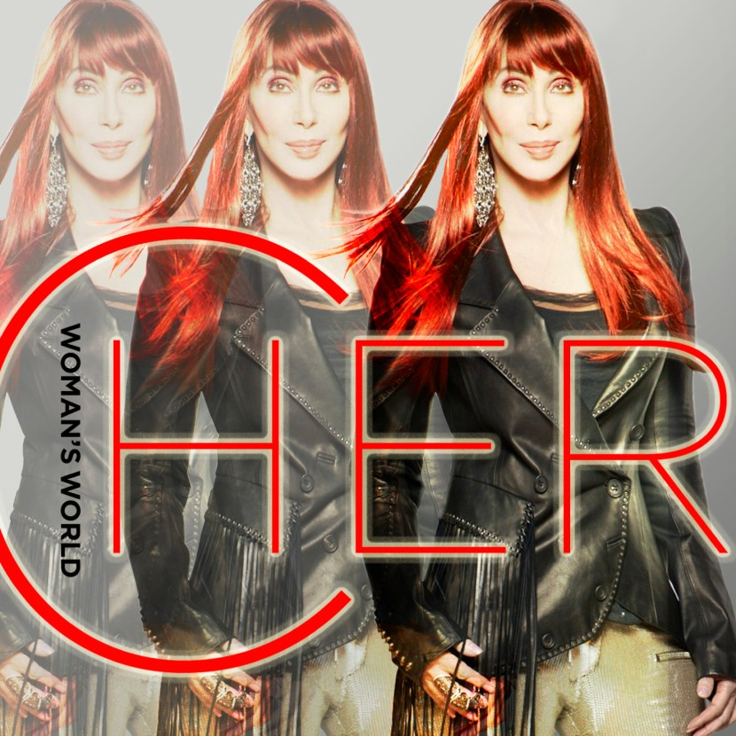 Cher: Woman's World