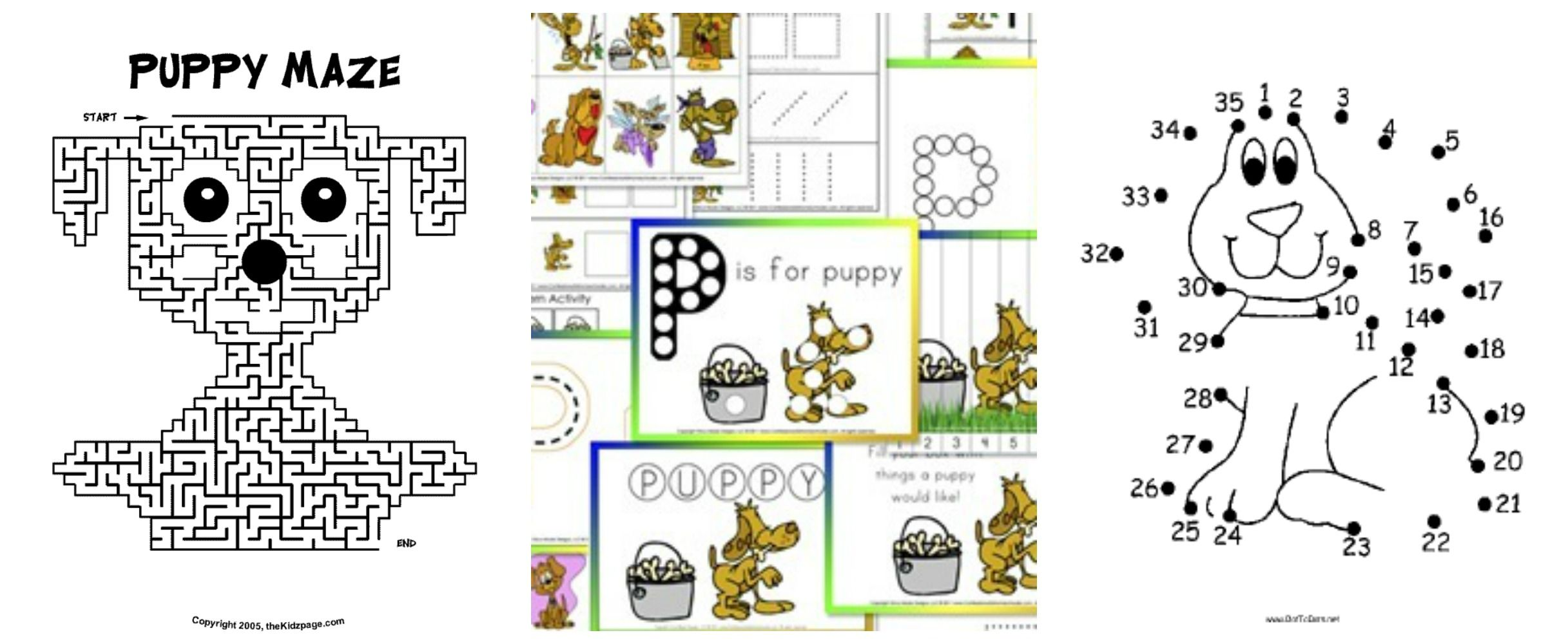 medium resolution of 8 Free Kids Printables To Take Camping - diy Thought