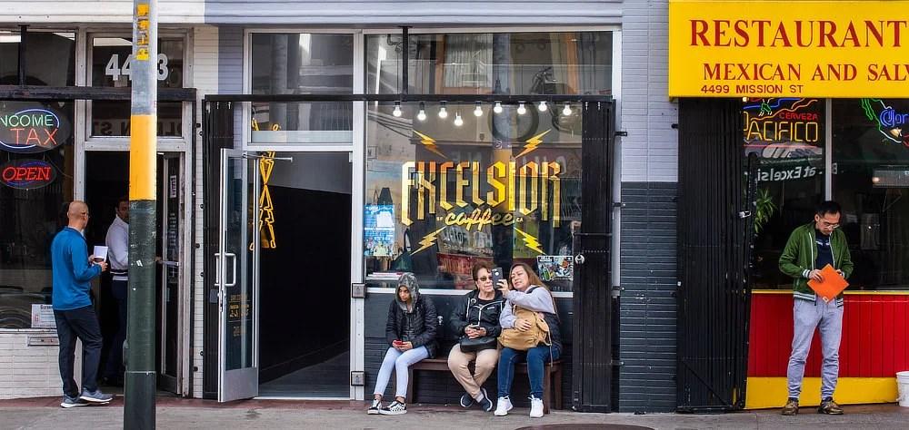SF Shines | San Francisco
