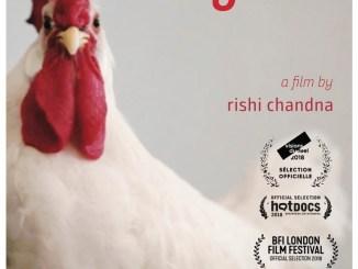 Tungrus Film Poster, Courtesy Rishi Chandna