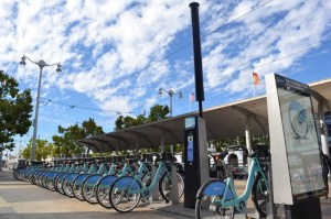 Bike-Share is Expanding in the East Bay. Photo: Courtesy of Motivate.