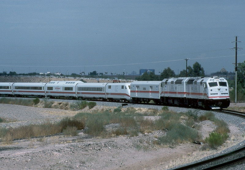 Did Some Political Pork Give a Boost to High-Speed Rail