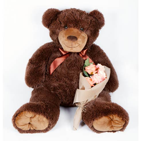 giant teddy bear delivery