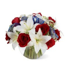 same day 4th of july flower delivery from send flowers online