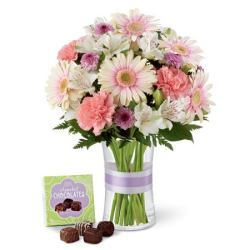 Last minute gift delivery flowers and chocolate same day delivery