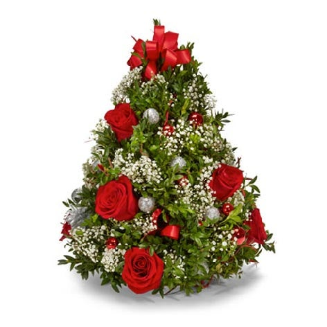 Best Christmas Flowers 2019 Christmas Flowers Ideas