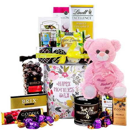 Gourmet Mother S Day Gifts At Send Flowers