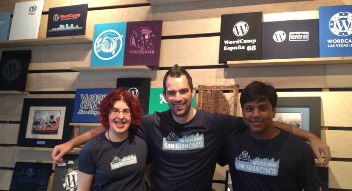 WCSF13 shirts