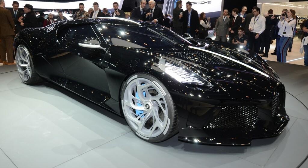 Toutes les marques de voiture sur motorlegend : Les voitures les plus chères du monde : classement 2020