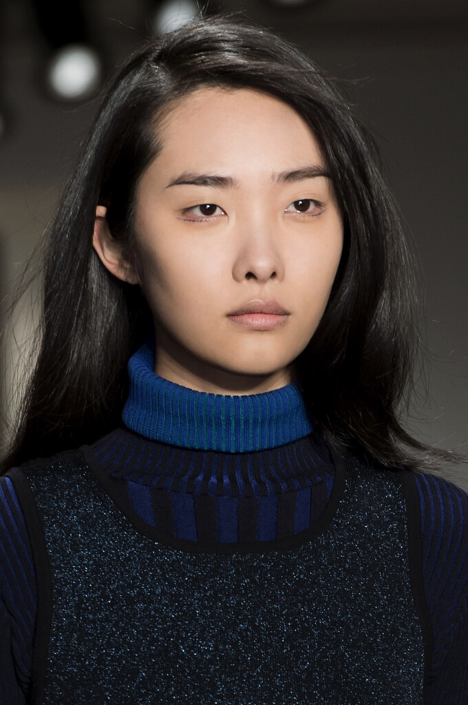 Asian Brows : asian, brows, Flattering, Eyebrow, Shapes, Asian, Girls
