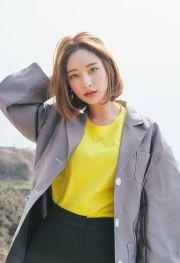 5 ways korean girls styling