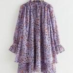 Robes printemps 2021 : 30 jolis modèles aussi élégants que décontractés, parfaits pour les beaux jours !