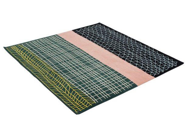 quel tapis choisir pour rechauffer son