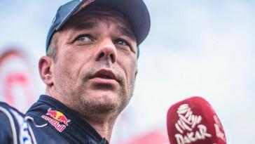 Rallye-raid – Dakar : Loeb avance concernant le choix de son futur copilote