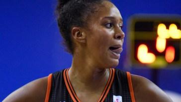 Basket – LFB (quarts de finale) : Bourges qualifié sans jouer