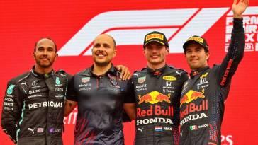 F1 2021 – GP de France : Verstappen défait Hamilton sur le fil !