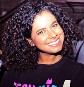 Cristina Ulerio