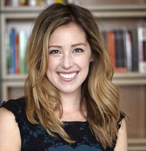 Nicole Froker