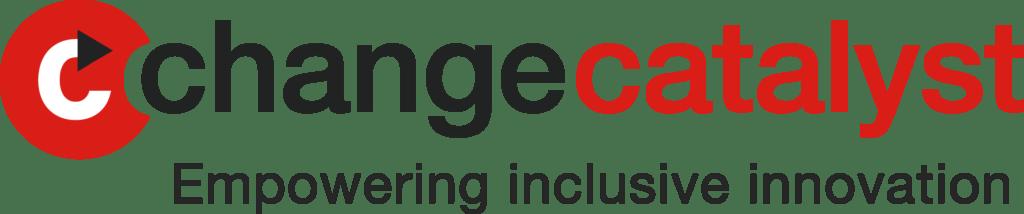 Change Catalyst Logo