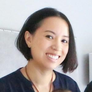Stephanie Dela Fuente