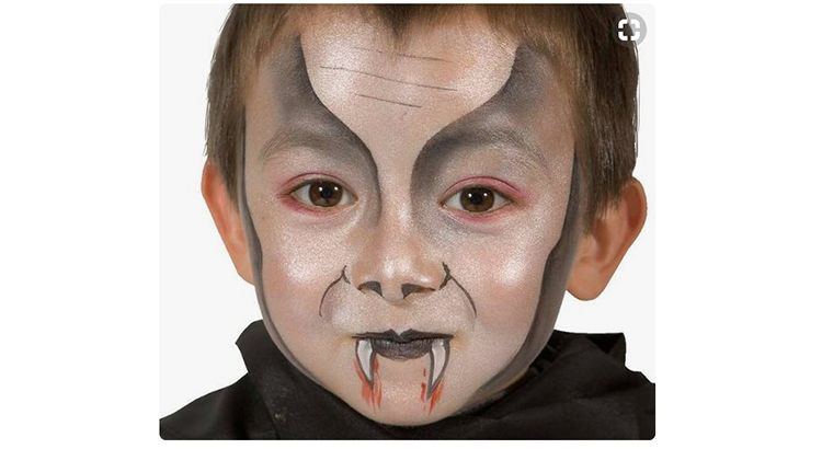 halloween 20 maquillages faciles pour