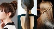 braids & ponytails 25 easy hairstyles
