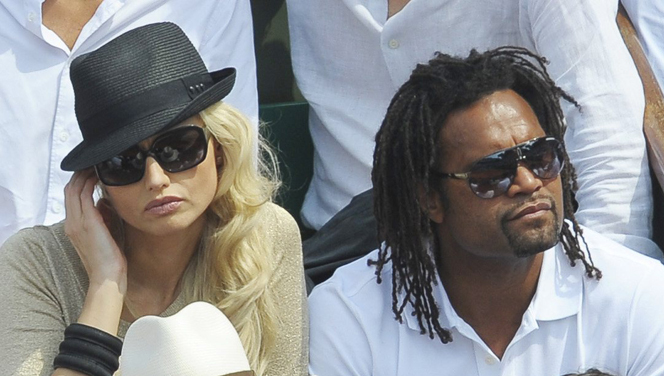 Divers : Le couple Karembeu se sépare - Football 365