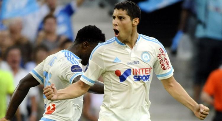 Les Compos Probables De Marseille  Troyes  Football 365