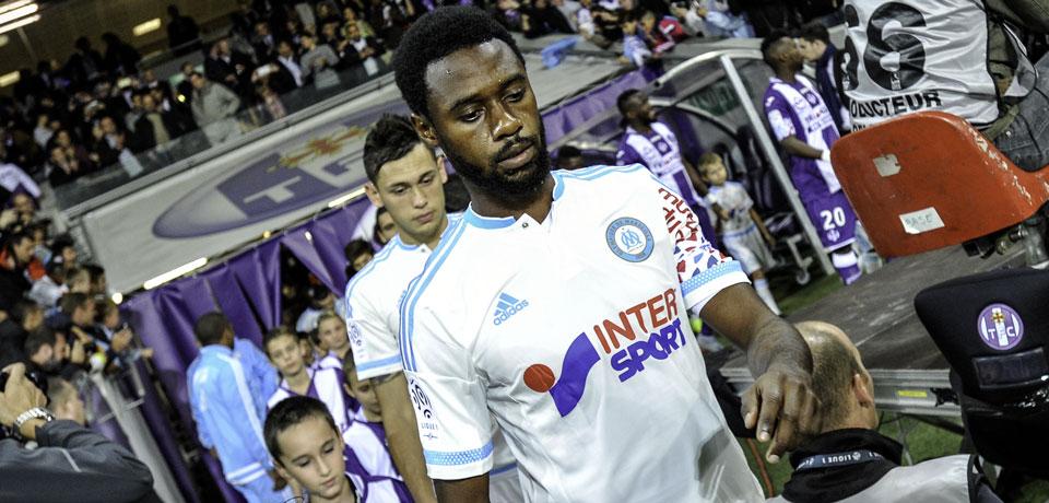 Marseille  Nkoulou D'accord Avec La Lazio ?  Mercato 365