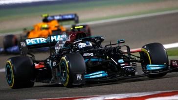 F1 – GP d'Emilie-Romagne (Essais libres 1) : Bottas signe le meilleur temps d'une séance mouvementée