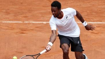 Tennis – ATP – Rome : Monfils manque son retour, Schwartzman et Dimitrov de nouveau sortis d'entrée
