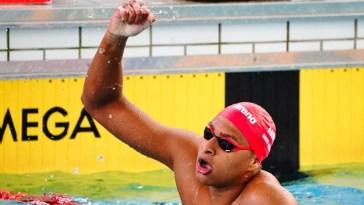 Natation – Championnats d'Europe : Ndoye Brouard, Tomac et Bonnet en demies, le relais 4x200m en finale