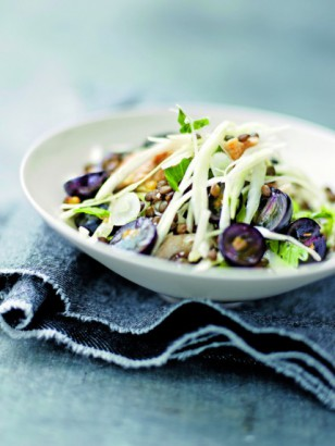 Salade Périgourdine Recette Cyril Lignac : salade, périgourdine, recette, cyril, lignac, Recettes, Faciles, Salades, Gourmand