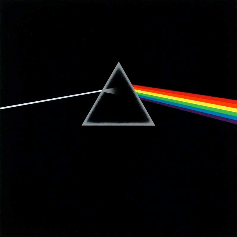 Hipgnosis takes its name from the design collective which created the memorable covers to Pink Floyd's 1973 classic The Dark Side of the Moon.